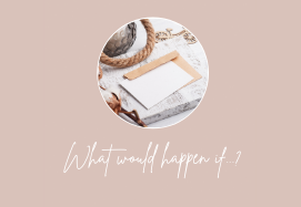 What would happen if… I died without having made a will?