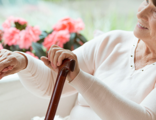 Lasting Power of Attorney for Health & Welfare