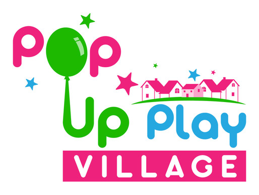 'Lessons in Lockdown' – day 1 : Pop Up Play Village!