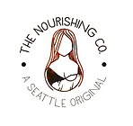 The Nourishing Co. logo