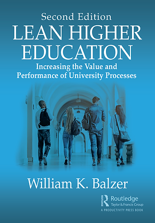 Lean Higher Education - Second Edition