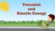 Potencial and Kinetic Energy