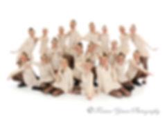 Showcase Dance Junior Company