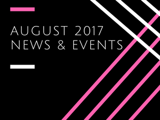 News & Events | August 2017