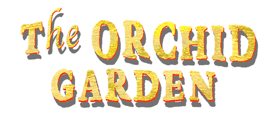 Century Guild | The Orchid Garden