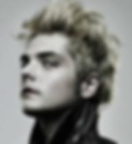 Gerard Way on Thomas Negovan's Aurora