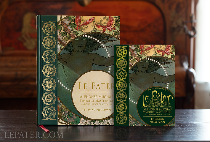 Le Pater - Hardcover and Paperback.png