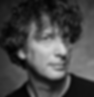 Neil Gaiman on Thomas Negovan's Aurora