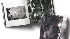 Caligula: The Mario Tursi Photos book and spread