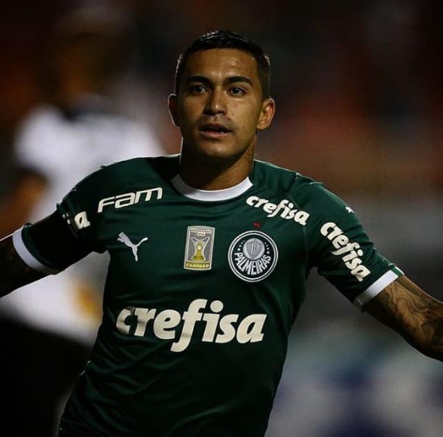 Segunda melhor campanha do Paulistão 2019, Palmeiras, de Dudu, vence mais uma. Foto: Caio Greco