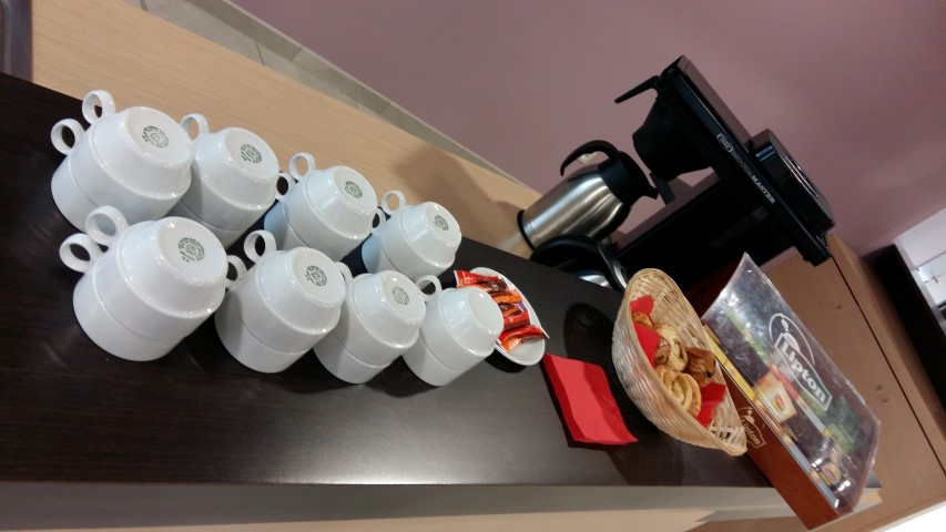 Café Viennoiseries