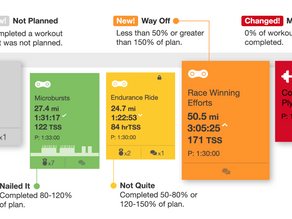 How to get started with your TrainingPeaks training plan with me