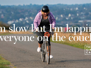 A women's guide to your first triathlon