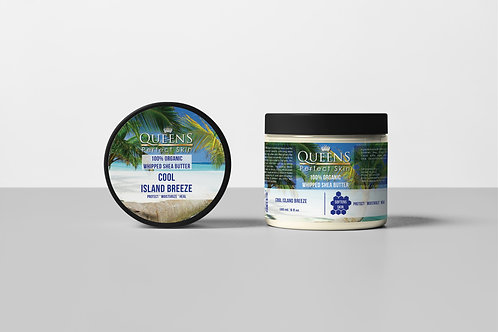 Cool Island Breeze Body Butter
