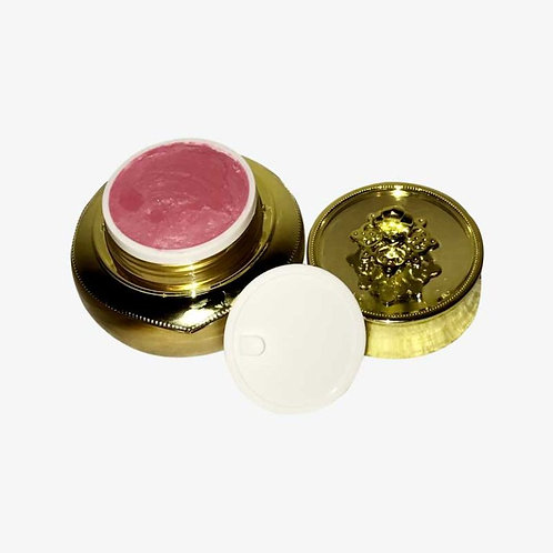 Cherry Kisses Body Butter IN GOLD POT