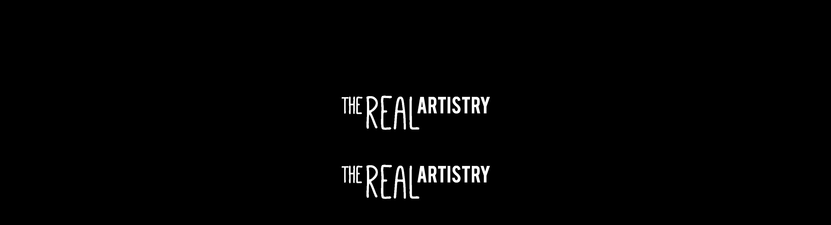 the real artistry slide