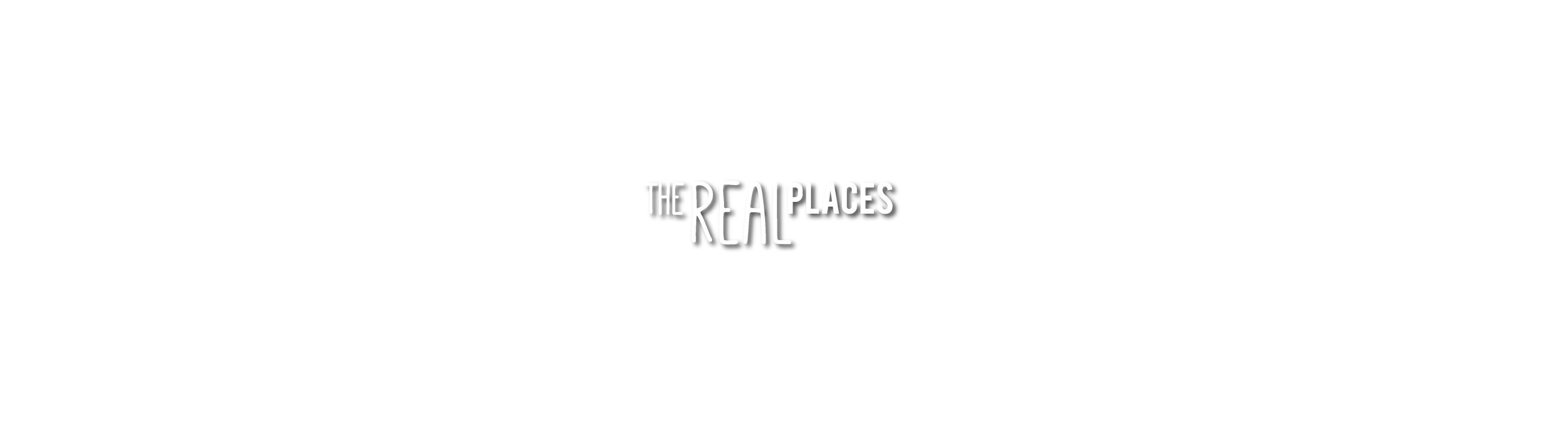 the real places slide