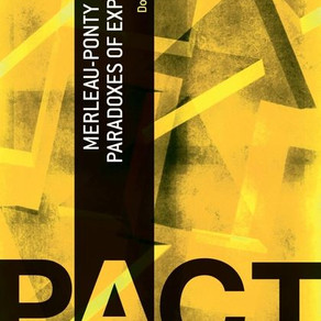 Merleau-Ponty and the Paradoxes of Expression