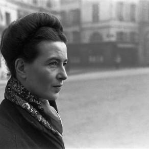 Simone de Beauvoir: existentialisme, éthique, féminisme. Université Laval, PHI 1141