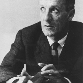 The Art of Character : Between Repetition and Creation in Bergson and Merleau-Ponty