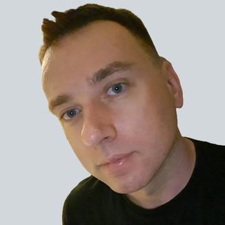 Alexandr Saloid - Composer, Sound disigner