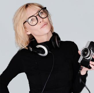 Vera Parish - Producer, D.J.