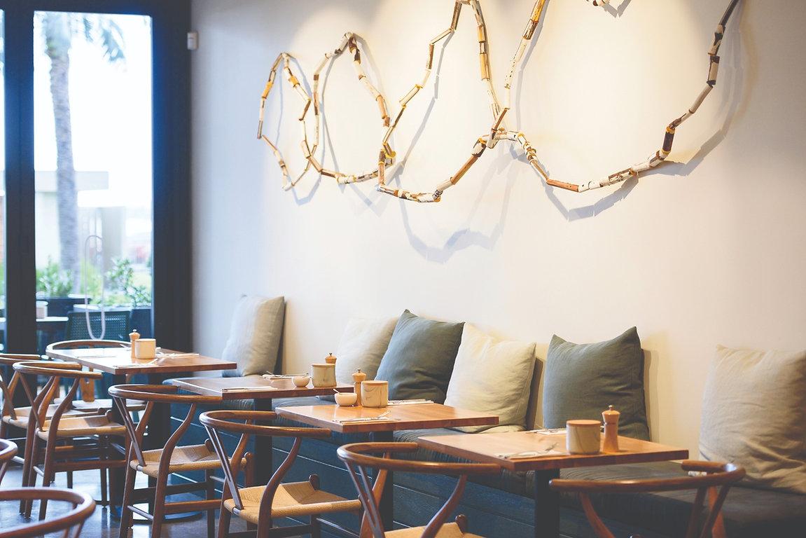 Oscar & Otto cafe