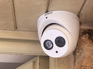 dahua cctv camera install cirencester .j