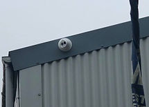 dahua cctv camera installation in kemble