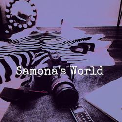 Samona's World