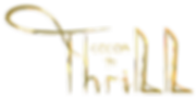 Cocoa To Thrill Logo
