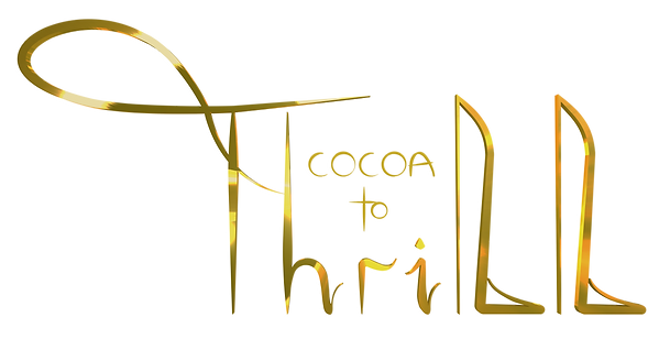 Cocoa To Thrill Logo