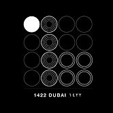 1422 Dubai Logo and Cocoa To Thrill
