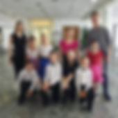 Andrii Kamyshnyi, Karina Shpakovskaya, Austrian Champions 10 Dance,  Focus Dance Club, Андрей Камышный, Карина Шпаковская, Детские группы