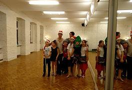 """Танцевальная студия Андрея Камышного и Карины Шпаковской """"Focus Dance""""."""