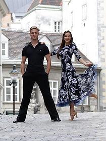 Andrii Kamyshnyi, Karina Shpakovskaya, Austrian Champions 10 Dance, Андрей Камышный, Карина Шпаковская, чемпионы Австрии