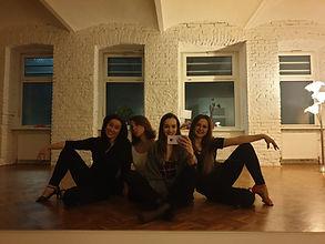 """""""Lady Dance"""", Focus Dance Club, Karina Shpakovskaya, Карина Шпаковская"""