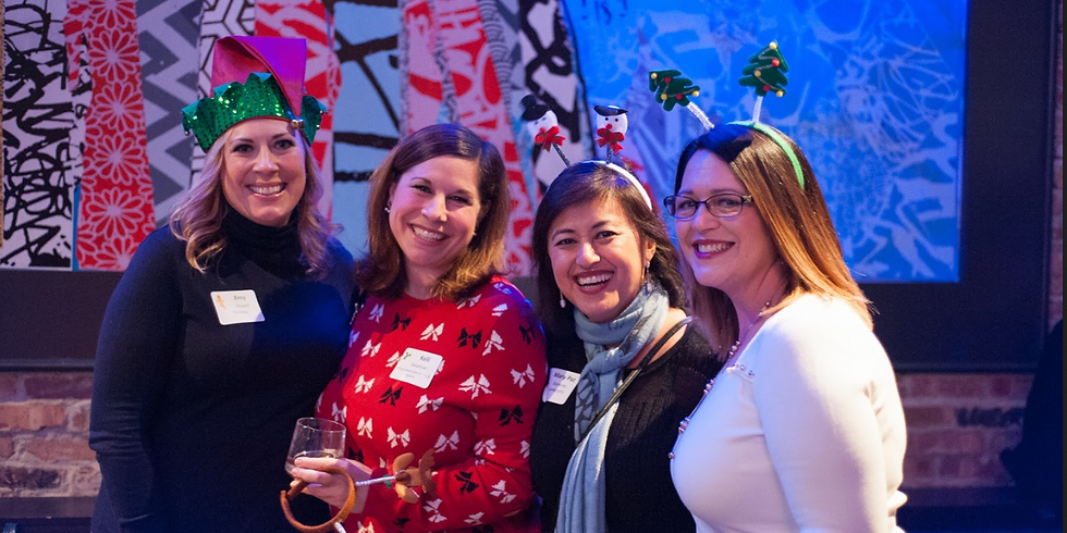 Annual Holly Trolley 2019 - Networking Event