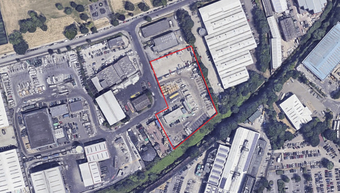 Industrial Acquisition, West London