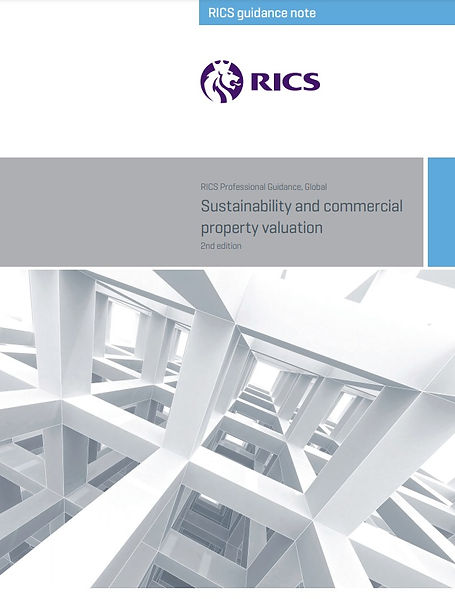 AMRO Commercial Real Estate CHARTERED SURVEYORS -  Valuations