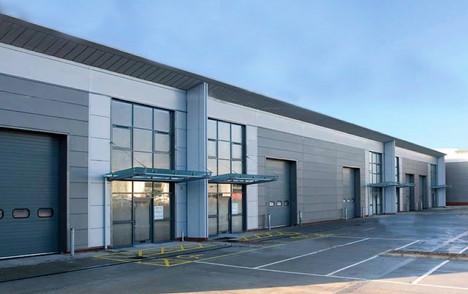 Trade Park Unit Acquisition, Nottingham