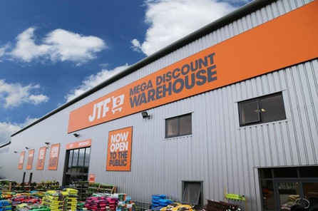 Industrial and Retail Investment Acquisition, Tamworth