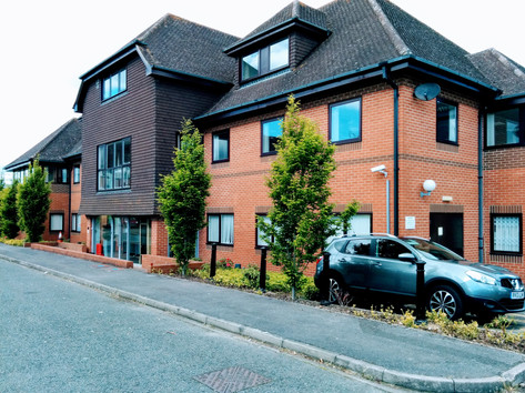 Lease Advisory, Thames Valley Office
