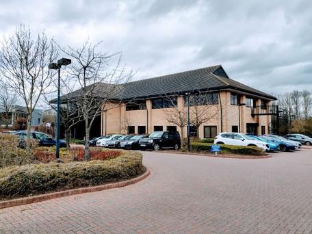 Office Investment, Cambridgeshire
