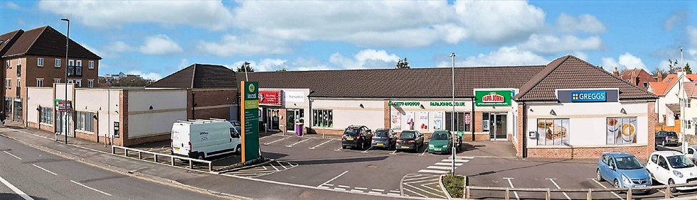 Community Retail Parad, Bristol