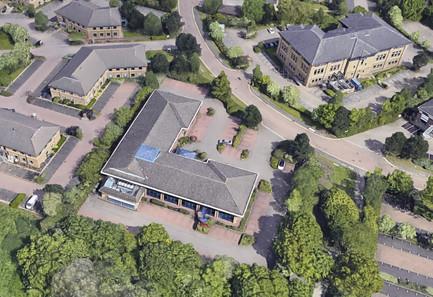Birmingham Business Park Office Acquisition