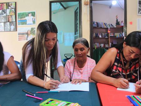 La educación como herramienta de poder para las mujeres