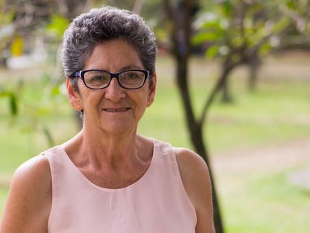 Pastora Mira, ejemplo de fortaleza y lucha incansable