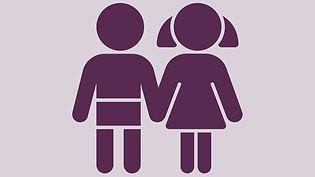 Delitos sexuales en la niñez y adolescencia.