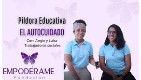 Píldora Educativa: El Autocuidado